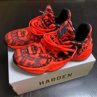 adidas - adidas アディダス HARDEN VOL.4  27㎝