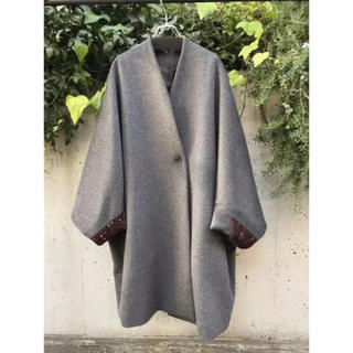 ドゥルカマラ(Dulcamara)の求❗️ ka na ta xaori coat gray かなた カナタ コート(その他)