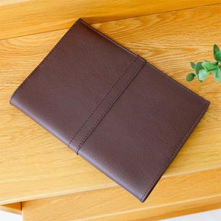ブックカバー SION   新書サイズ(ブックカバー)