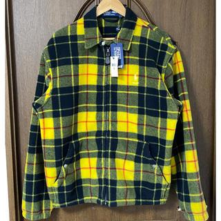 【PALACE】fleece jacket【POLO】