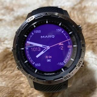ガーミン MARQ Adventurer(腕時計(デジタル))