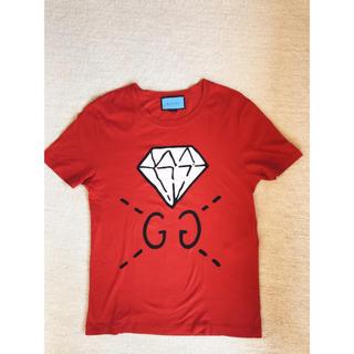 グッチ(Gucci)のGUCCI ゴーストTシャツ(Tシャツ/カットソー(半袖/袖なし))