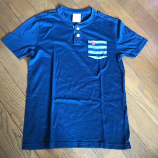 アバクロンビーアンドフィッチ(Abercrombie&Fitch)のアバクロ(Tシャツ/カットソー)