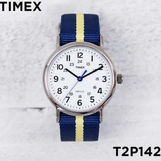タイメックス(TIMEX)のTIMEX タイメックス Weekender ウィークエンダー セントラルパーク(腕時計(アナログ))
