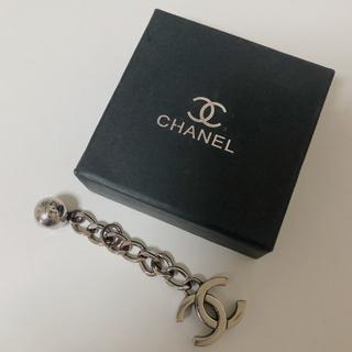 シャネル(CHANEL)のシャネル キーホルダー キーチェーン(キーホルダー)