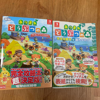 どうぶつの森 攻略版(ゲーム)