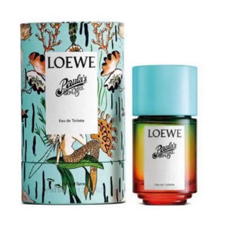 ロエベ(LOEWE)のLOEWE  香水 パウラズ イビザ オードトワレ(50ml)(ユニセックス)