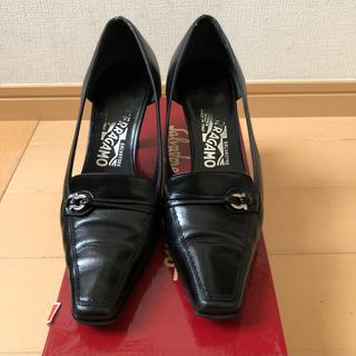 フェラガモ(Ferragamo)のFerragamo  靴(ハイヒール/パンプス)