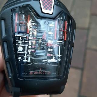 ウブロ(HUBLOT)のHUBLOT 時計 (腕時計(アナログ))
