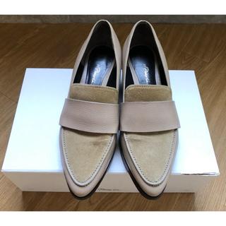 スリーワンフィリップリム(3.1 Phillip Lim)の3.1 phillip lim ローファー(ローファー/革靴)