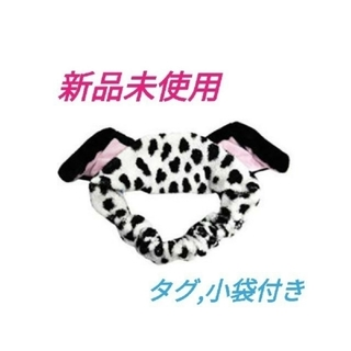 Disney - ディズニー 101匹わんちゃん ヘアバンド