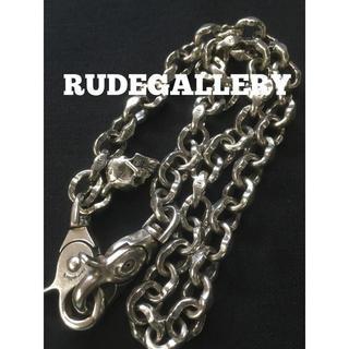 ルードギャラリー(RUDE GALLERY)のRUDEGALLERYルードギャラリー/ウォレットチェーン(その他)