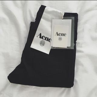 アクネ(ACNE)のACNE♡スキニージーンズ(デニム/ジーンズ)