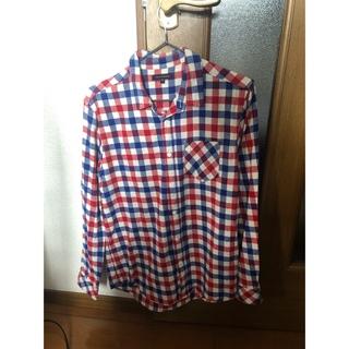 クライミー(CRIMIE)のCRIMIE シャツ applebum    APE コアファイター(シャツ)
