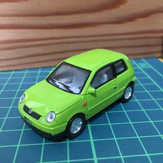 フォルクスワーゲン(Volkswagen)のKiNSMART フォルクスワーゲン ポロ プルバックカー(ミニカー)
