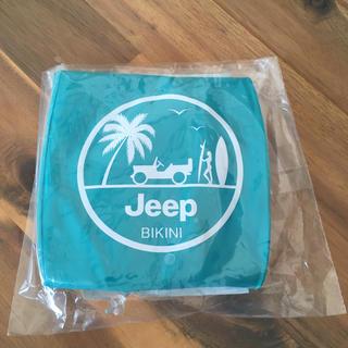 ジープ(Jeep)の【新品・非売品】JEEP ジープ ノベルティ オリジナル ビーチボール(ノベルティグッズ)