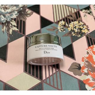 ディオール(Dior)の【新品未使用】Dior カプチュールユースクリーム15ml(フェイスクリーム)