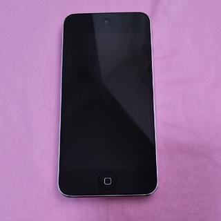 アイポッドタッチ(iPod touch)のiPod touch (第5世代) Mid 2013 16GB(ポータブルプレーヤー)