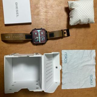 ディーゼル(DIESEL)のDIESELの時計です(腕時計(デジタル))