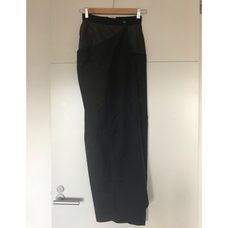 ヴィヴィアンウエストウッド(Vivienne Westwood)のVivienne Westwood 変形スカート(ロングスカート)