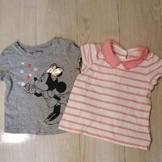 ベビーギャップ(babyGAP)のbabyGAP  トップス  Tシャツ90セット(Tシャツ/カットソー)