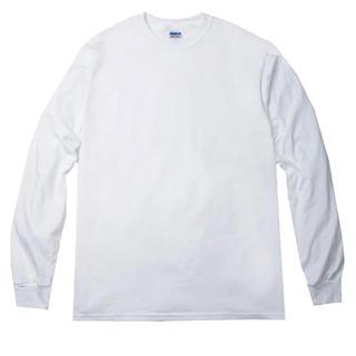 ギルタン(GILDAN)のギルダン ロンT  Mサイズ(Tシャツ/カットソー(七分/長袖))