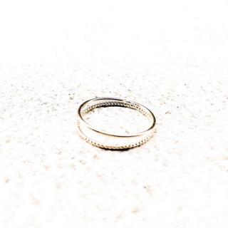 アメリヴィンテージ(Ameri VINTAGE)のfull moon ring* フルムーンリング(リング)