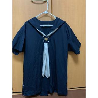 ミルクボーイ(MILKBOY)のMILKBOY セーラー シャツ(シャツ)
