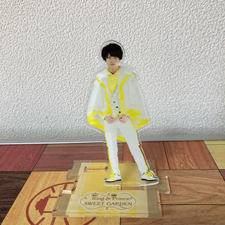 キンプリ アクリルスタンド(アイドルグッズ)