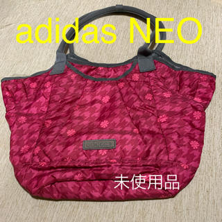 アディダス(adidas)のadidas NEO トートバッグ 【未使用品】(トートバッグ)