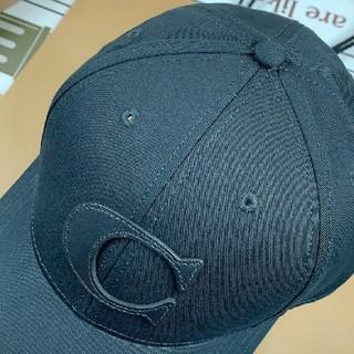 COACH - コーチ 帽子 F75703-CHK COACH キャップ ヴァーシティー C