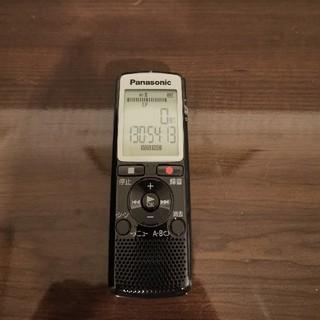 パナソニック(Panasonic)のpanasonicレコーダー(その他)