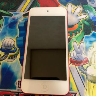 アイポッドタッチ(iPod touch)のiPod touch第5世代(スマートフォン本体)