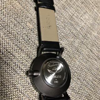ダニエルウェリントン(Daniel Wellington)のklasse14 Blue様専用 ブラック2本(腕時計(アナログ))