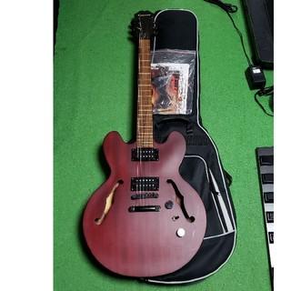 エピフォン(Epiphone)のEpiphone dot Studio(エレキギター)