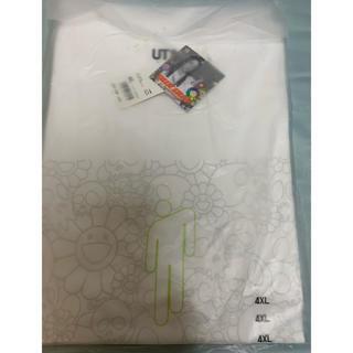 ユニクロ(UNIQLO)のUNIQLO ビリー アイリッシュ 村上隆 UT Tシャツ 4XL(Tシャツ/カットソー(半袖/袖なし))