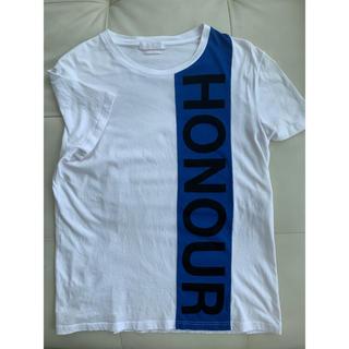 アレキサンダーマックイーン(Alexander McQueen)のAlexander McQueen アレキサンダーマックイーンTシャツ サイズM(Tシャツ/カットソー(半袖/袖なし))