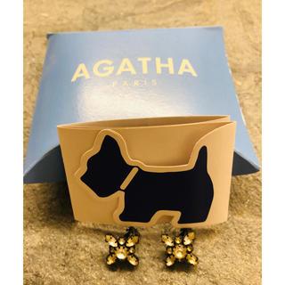 アガタ(AGATHA)のアガタ AGATHA イヤリング(イヤリング)