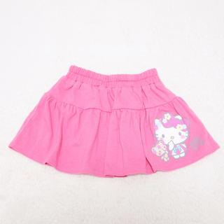 ニシマツヤ(西松屋)の女の子 90 スカート(スカート)