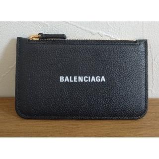 バレンシアガ(Balenciaga)の新品  BALENCIAGA  バレンシアガ  コインケース  カードケース (コインケース/小銭入れ)