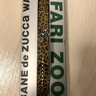 カバンドズッカ(CABANE de ZUCCa)のCABANE de ZUCCa 腕時計 SAFARI ZOO (腕時計)
