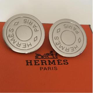 Hermes - エルメス イヤリング