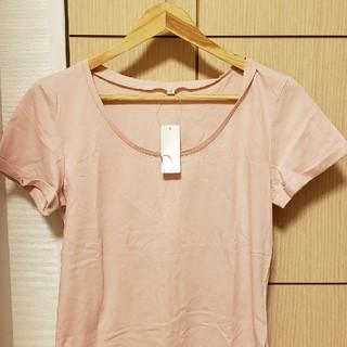 ディーエイチシー(DHC)のDHC Tシャツ ピンク 新品(Tシャツ(半袖/袖なし))