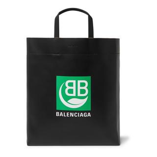 バレンシアガ(Balenciaga)の日本未入荷!Balenciaga バレンシアガ レザートートバッグ(トートバッグ)