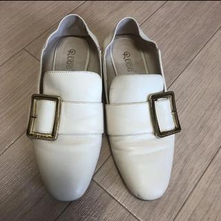 アグ(UGG)のアグ  オーストラリア(ローファー/革靴)