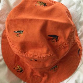 新品 ラルフローレン 帽子 2-4T