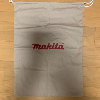 マキタ(Makita)のマキタ 集塵機付属 巾着袋(その他)