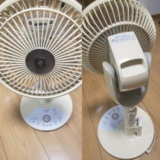 シャープ(SHARP)の扇風機 SHARP PJ-C2DS-W(扇風機)