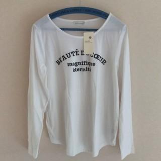 イング(INGNI)のイング 長袖Tシャツ(Tシャツ(長袖/七分))