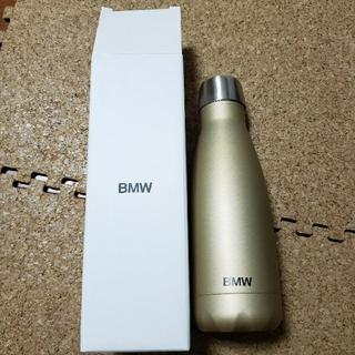 ビーエムダブリュー(BMW)の【新品】【非売品】BMW 真空ステンレスボトル ノベルティ(タンブラー)